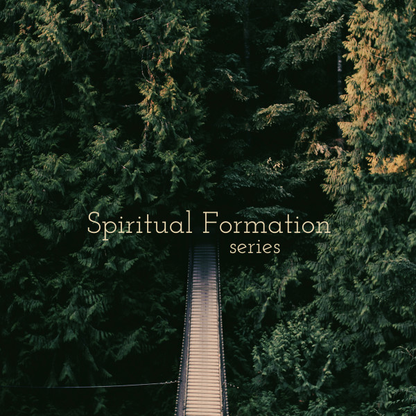 Who do I want to be when I grow up? Spiritual Formation series, part 8.